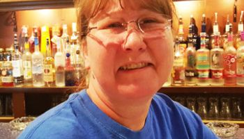 Member of the Month: October 2015