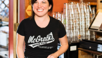 Mixologist of the Month: December 2015