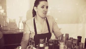 Mixologist of the Month: March 2016