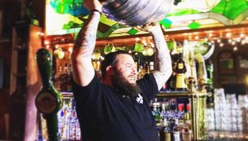 Mixologist of the Month: June 2016