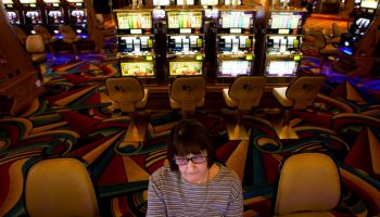Odds are, Pennsylvania's going to see another gambling expansion debate this week