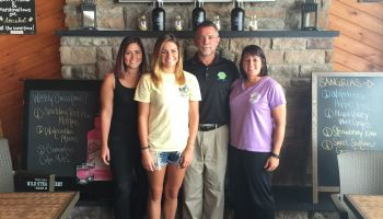 Member of the Month: August 2016