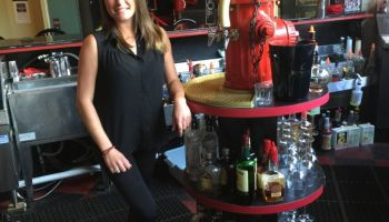 Mixologist of the Month: August 2016