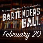 Philadelphia Licensed Beverage Bartender's Ball