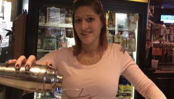 MIXOLOGIST OF THE MONTH: May 2017