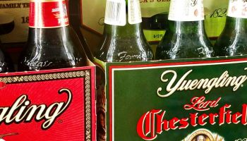 Pa Liquor Control Board on Yuengling American Adventure Sweepstakes, retail license involvement