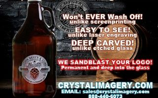 Licensed Beverage Industry News: Crystal Imagery Inc. teaming up with PLBA