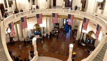 Key Committees Fill Chair Positions At State Capitol