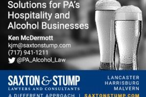 Pennsylvania Taverns with Pick-up Service During Governor's Coronavirus Order