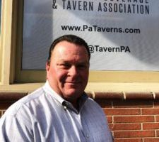 State Tavern Association Elects Board Officers