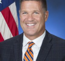 Harrisburg Check-in - Getting to know Sen. Mike Regan